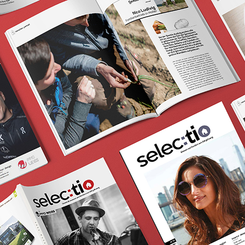 Selectio 01/-03/2021