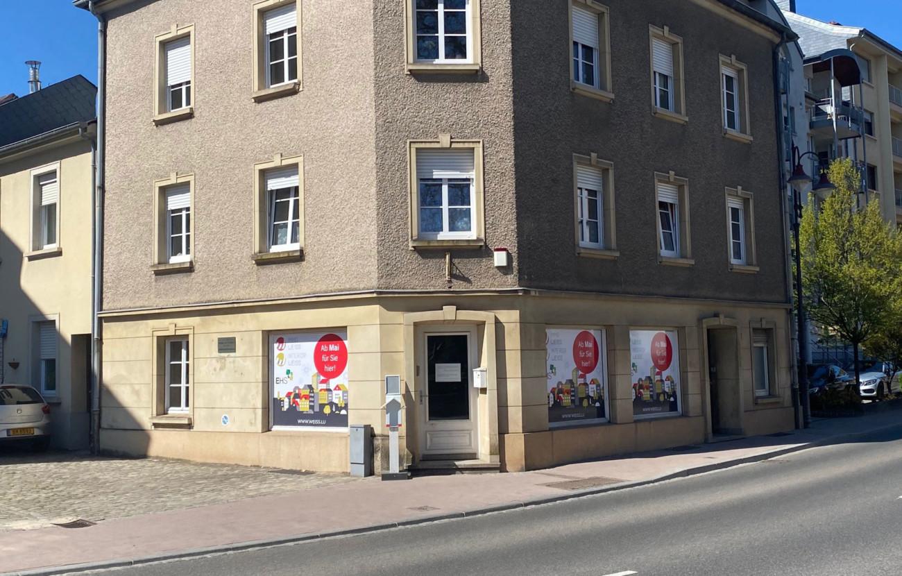 Bureau Diekirch